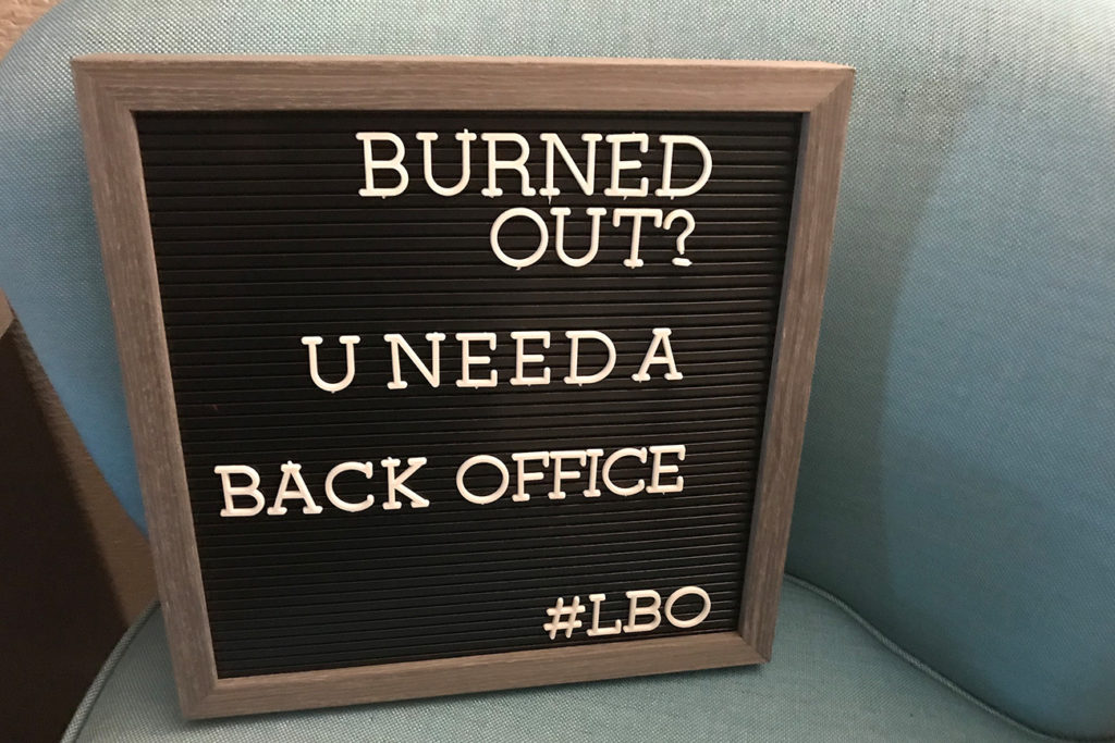 3 Simple Burnout Solutions for lawyers